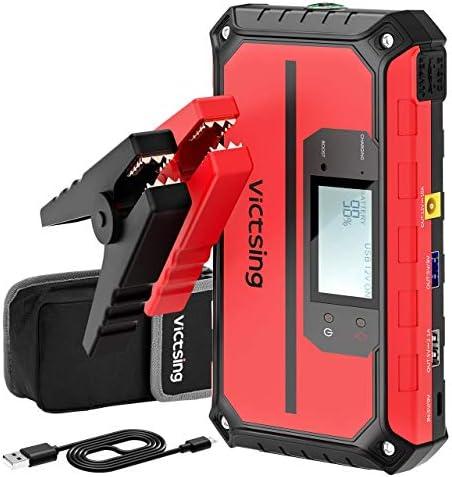 VicTsing 20800mAh Portable Starter Battery product image