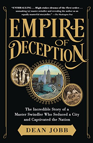 Amazon empire of deception the incredible story of a master empire of deception the incredible story of a master swindler who seduced a city and fandeluxe Epub