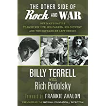 The Other Side of Rock and War: One Man's Battle to Save His Life, His Career, His Country, and the Orphans He Left Behind
