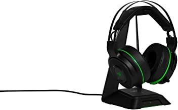 Razer Thresher Ultimate - Auriculares inalámbricos (para Xbox One, Dolby Headphone para Juegos con