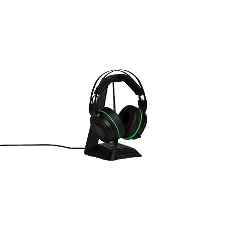 Razer Thresher - Auriculares Gamer inalámbricos (para Xbox One, con conexión inalámbrica rápida &