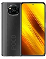 "$249 » Xiaomi Poco X3 NFC 64GB, 6GB RAM, 5160mAh (typ) Large Battery, 6.67"" DotDisplay, QUALCOMM Snapdragon GSM LTE Factory Unlocked Smartphone - International Version"