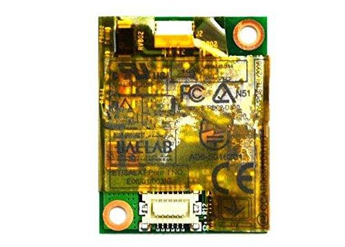 SONY VAIO VGN-SZ645 GENUINE MODEM CARD 3652B-RD02D330 T60M955.01 LF USA (Sony Card Modem)