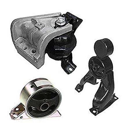 Amazon com: For: 2003-2004 Mitsubishi Outlander 2 4L Engine Motor