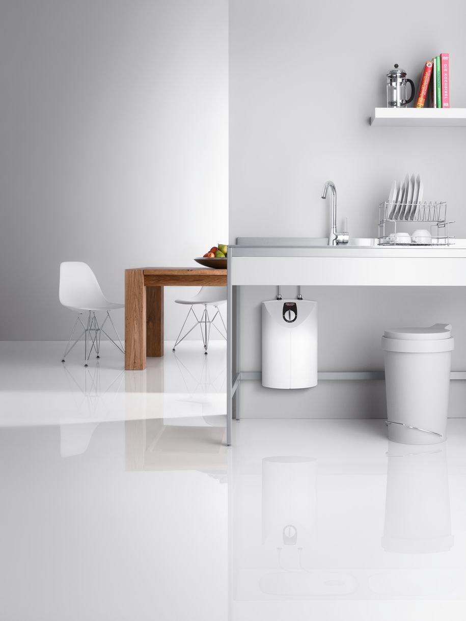 Untertischboiler für die Küche von Stiebel Eltron