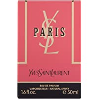 YVES SAINT LAURENT PARIS agua de perfume vaporizador 50 ml