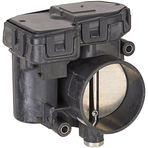Spectra Premium TB1169 Fuel Injection Throttle Body Assembly