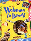 Welcome to Israel!