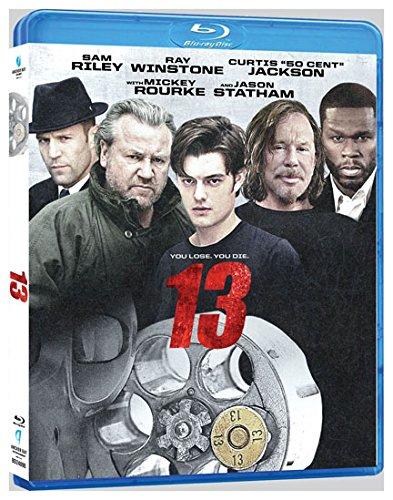 Blu-ray : 13 (Blu-ray)
