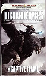 (THE CAPTIVE FLAME) BY BYERS, RICHARD LEE(AUTHOR)Paperback May-2010