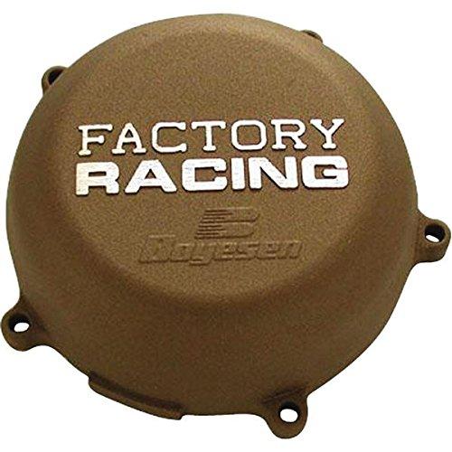 Boyesen Factory Racing Ignition Cover - KAWI KDX 200 1992 - 2006; KAWI KDX 220