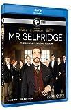 Masterpiece: Mr. Selfridge Season 2 (UK Edition) [Blu-ray]