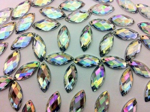 Acryl Crystal - 5