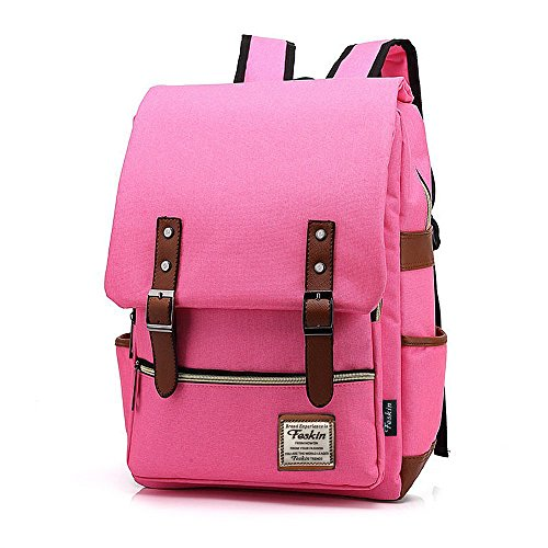 Slim Laptop Backpack for