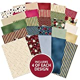 Hunkydory Rosy Recollections Adorable Scorable Matt-Tastic 100-Sheet Megabuy AS736