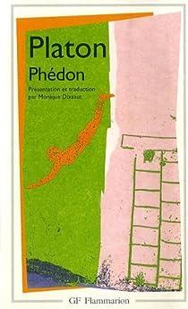 Phédon par Platon