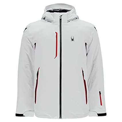 0a0e51a3ed Amazon.com   Spyder Vanqysh Insulated Ski Jacket Mens   Sports ...