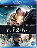 Suite Française (2014) [ NON-USA FORMAT, Blu-Ray, Reg.B Import - United Kingdom ]