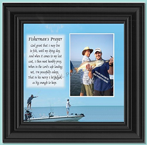 Fly Fishing Picture Frame - 7