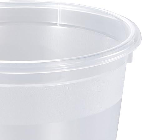 Plastimyr Potitero, Polipropileno, Morado, 9.5 x 9.5 x 9 cm, 6 ...
