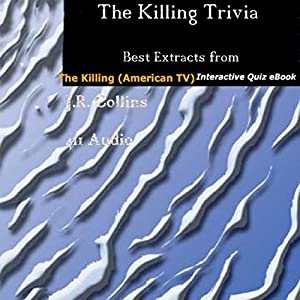 The Killing Trivia Audiobook