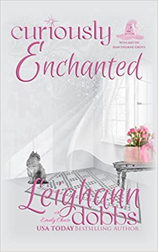 Book Curiously Enchanted (Witches of Hawthorne Grove)
