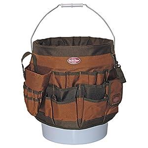 Bucket Boss 10056 Bucket Tool Organizer with 56 Pocket