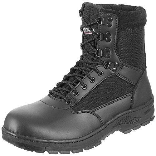 SURPLUS Security Boots schwarz, 44