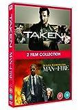 Taken/Man On Fire [DVD]
