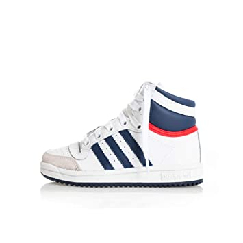 zapatillas altas niño adidas