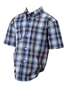 Roper May Day Plaid Boys Amarillo Collection- Summer Picnic from Roper