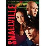 Smallville: L'Integrale de la troisième saison