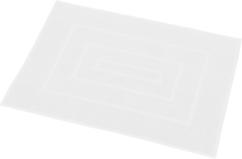 Kariban K127 - Terry Bath Mat Unique White