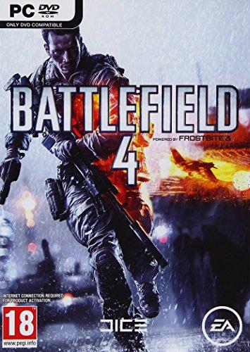 Battlefield 4 - Standard Edition (PC)