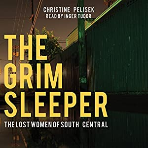 The Grim Sleeper Audiobook