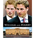 img - for [(William and Harry )] [Author: Katie Nicholl] [Nov-2010] book / textbook / text book