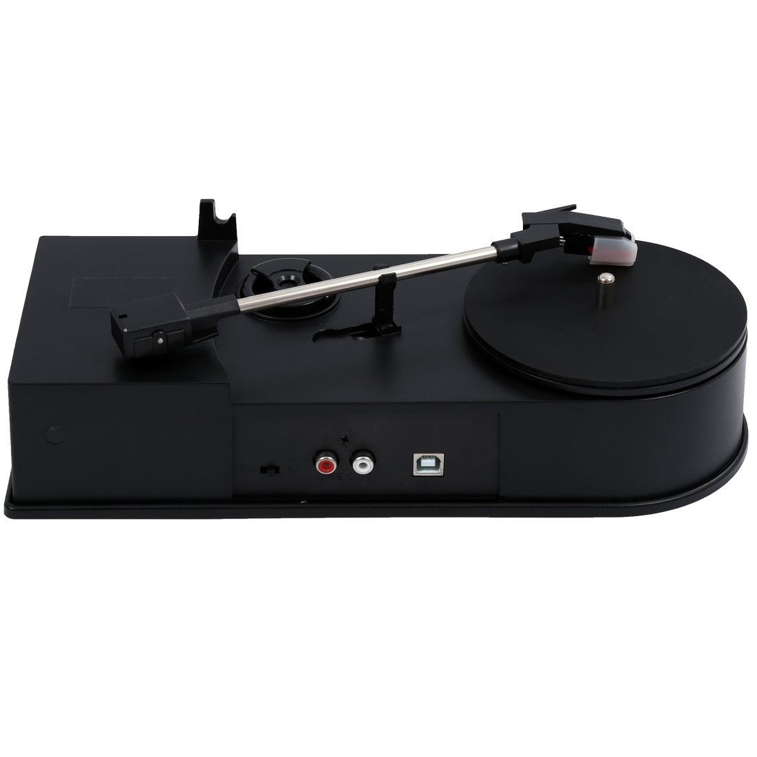 Amazon com: SODIAL mini USB Turntable Vinyl LP to MP3 recorder USB