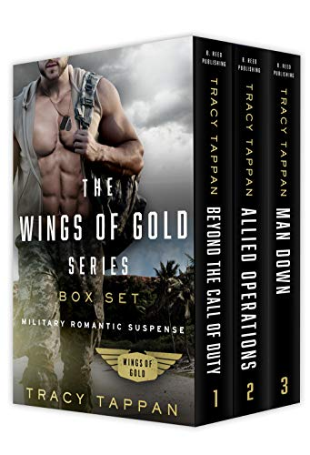 (Wings of Gold Box Set)