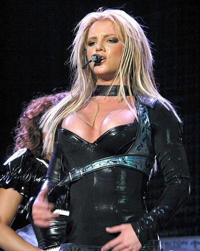 Britney spears busty