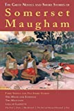 The Great Novels and Short Stories of Somerset Maugham, W. Somerset Maugham, 1628737840