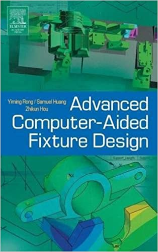 Advanced Computer Aided Fixture Design Yiming Kevin Rong Samuel