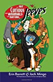 Just Curious about Animals and Nature, Jeeves, Jack Mingo and Erin Barrett, 0743427106