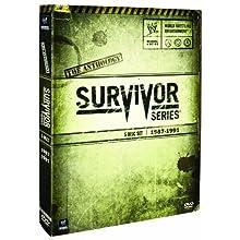 WWE: Survivor Series Anthology, Vol. 1 - 1987-1991 (2009)