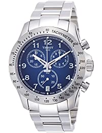 Watches Men's V8 Watch (Blue)