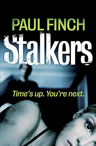 book cover of Stalkers