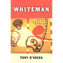 Whiteman: A Novel