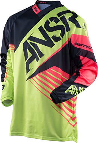 Answer Syncron Jersey - 8