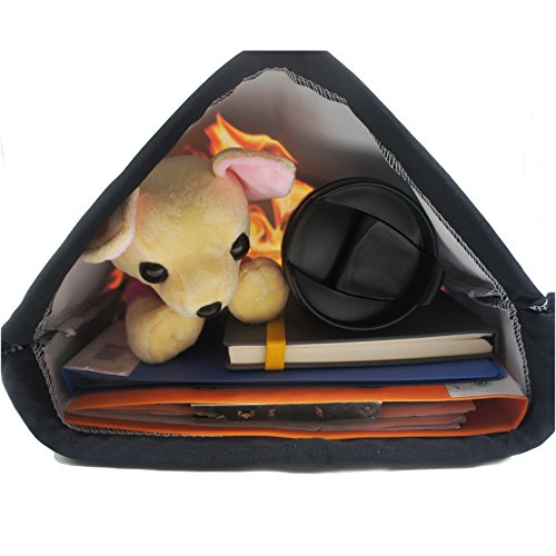 Artone Owls Drawstring Bag Travel Daypack Sports Portable Backpack White by Artone (Image #3)