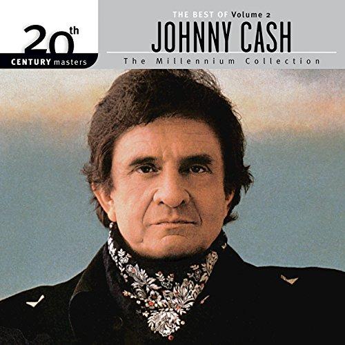 Best Of Johnny Cash Vol. 2 20t...