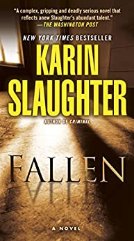 Karin slaughters books in order
